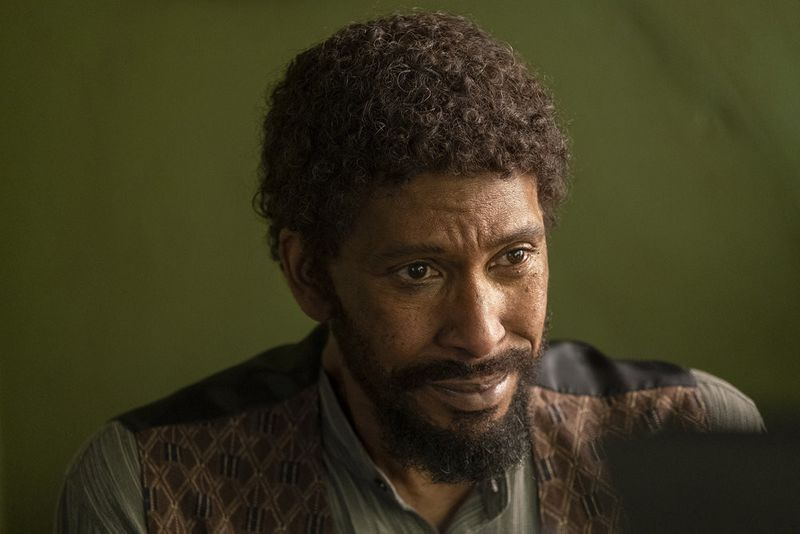 'This Is Us' actor Ron Cephas Jones gets award after mix-up