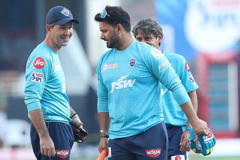 IPL 2020 in UAE: Delhi Capitals take on Kings XI Punjab