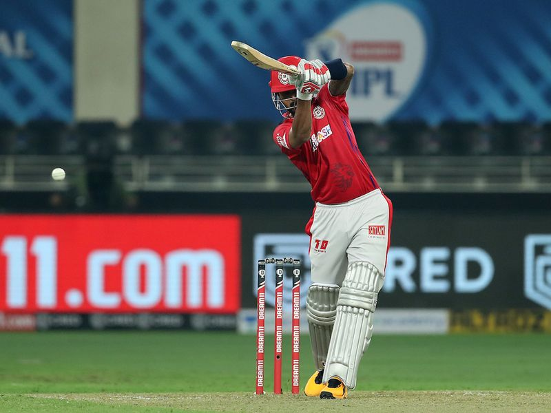 KL Rahul sparkled for Kings XI Punjab