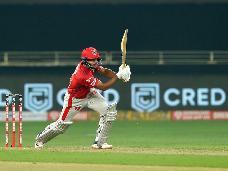 Mayank Agarwal raised the challenge for KXIP. There was a super-over and Delhi Capitals won the one-over eliminator