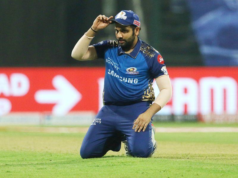 IPL2020 in UAE: Indian Paunch League - Stars pilloried for 'healthy waistlines' in IPL opener