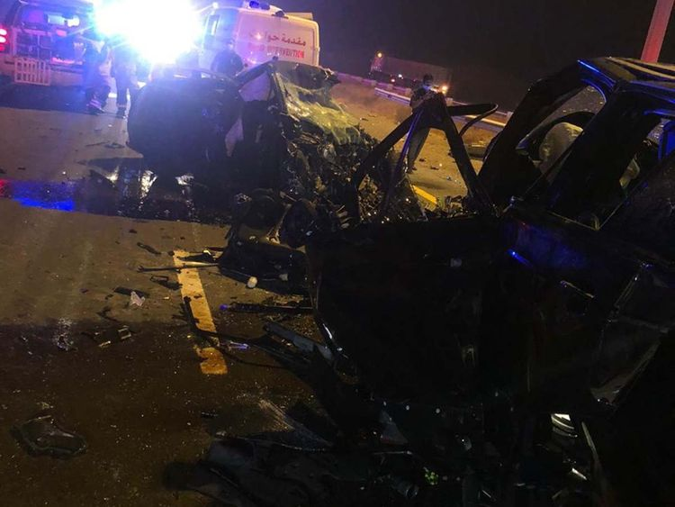 NAT 20920 Umm al Quwain accident-1600601349982