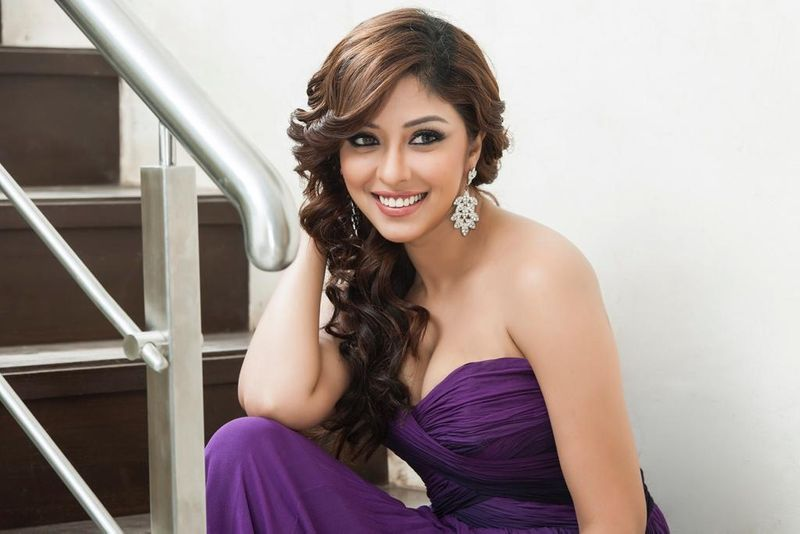 Bollywood: Payal Ghosh to file FIR against Anurag Kashyap