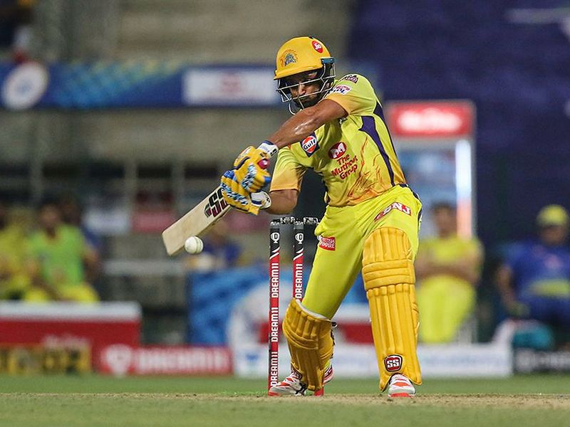 IPL 2020 in UAE: For Chennai Super Kings, Ambati Rayudu is the man for a crisis