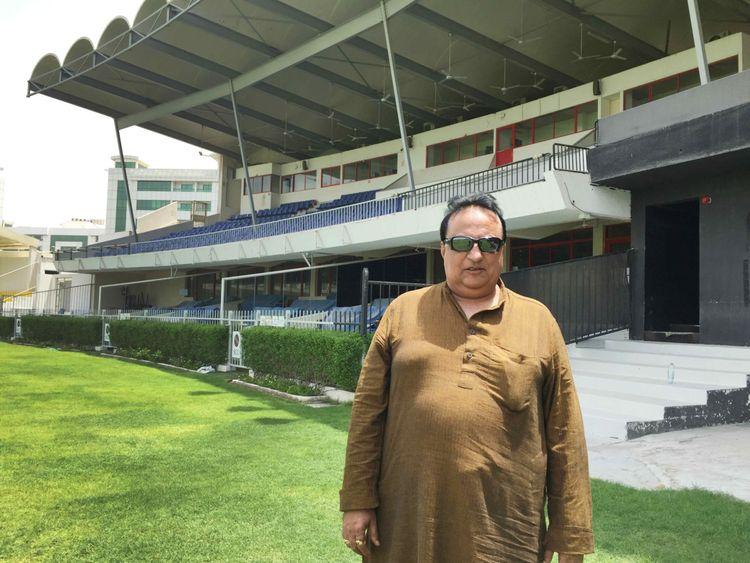SPO_200920_IPL Interview Surinder Khanna 2018 Sharjah-1600601636411