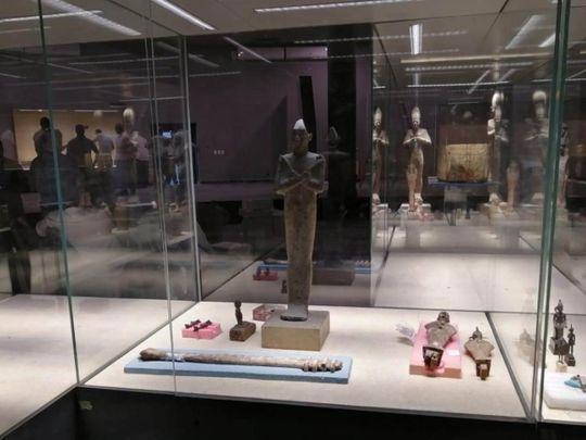 200921 Kafr El Sheikh Museum