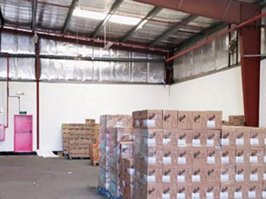 200921 Warehouse