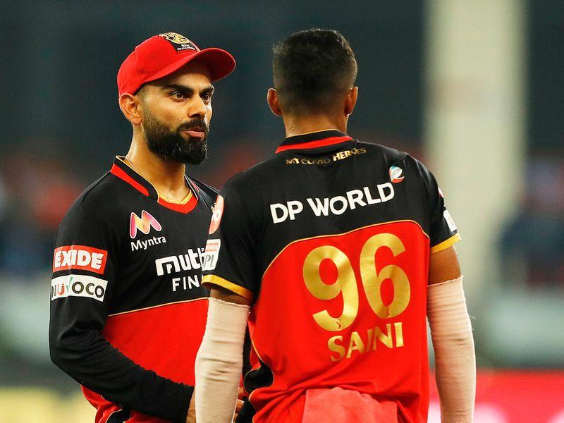 IPL 2020 in UAE: Padikkal, Saini may ease lot of headaches for Virat Kohli