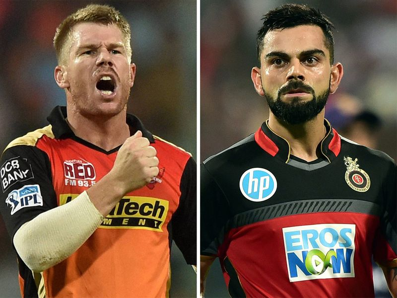 IPL 2021 Match 6: Royal Challengers vs  Sunrisers Hyderabad - live coverage