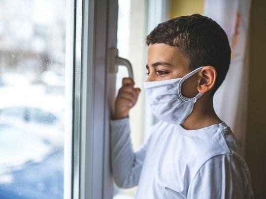 Dubai Health Authority asthma