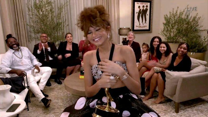 Emmys Zendaya