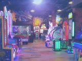 Entertainment area closed in Dubai