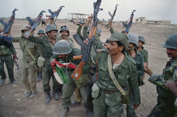 IRAN IRAQ WAR pic15-1600682373824