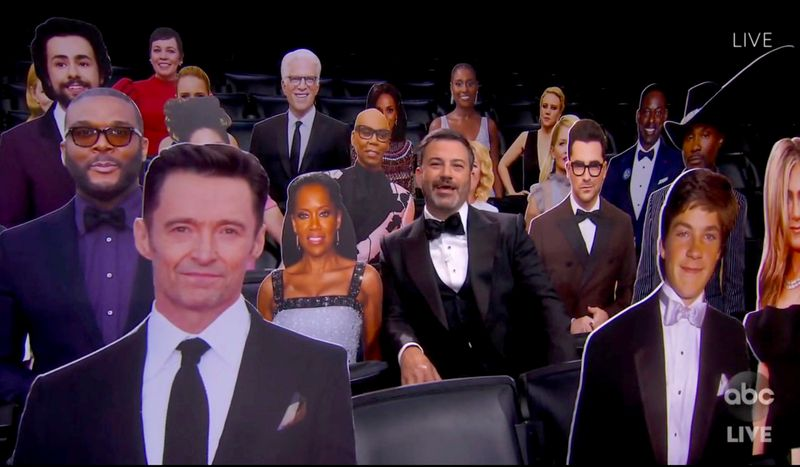 Jimmy Kimmel Emmy