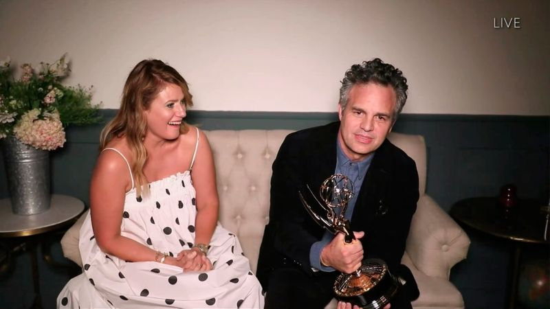 Mark Ruffalo Emmys