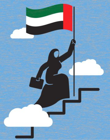 Still a gender imbalance in UAE corporates and in need of some quick fixes