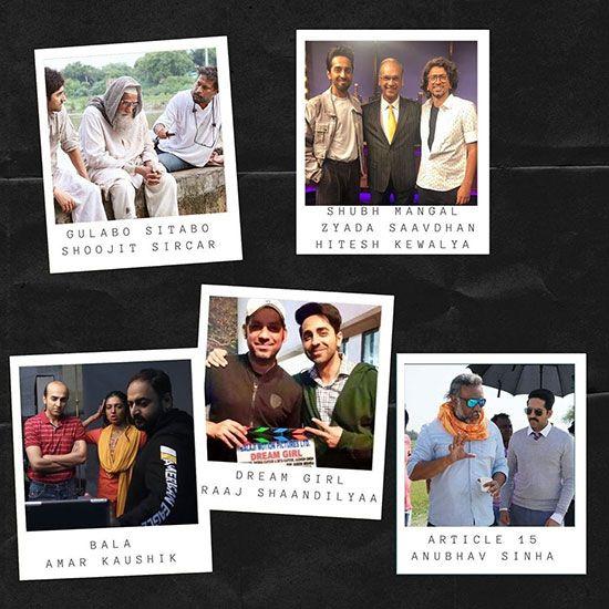 Ayushman Khurana gratitude