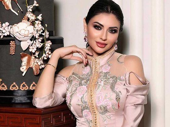 Mariam Husssain