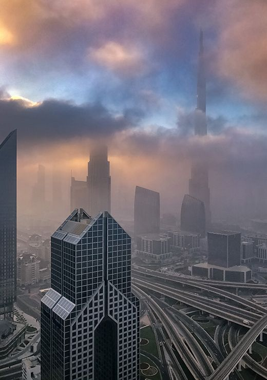 reader picture weather fog