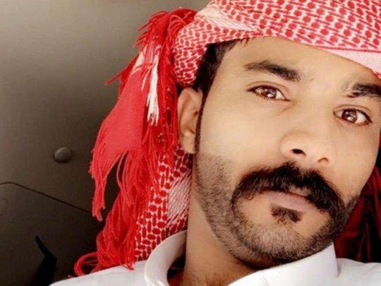 200923 Missing Saudi