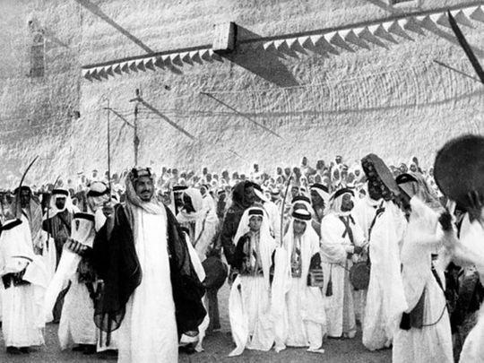 200923 Saudis