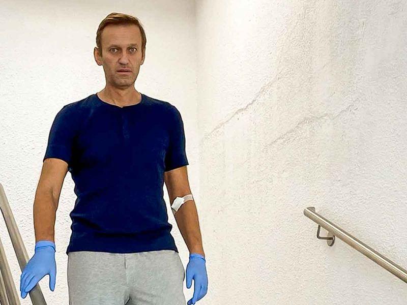 20200923 Alexei Navalny