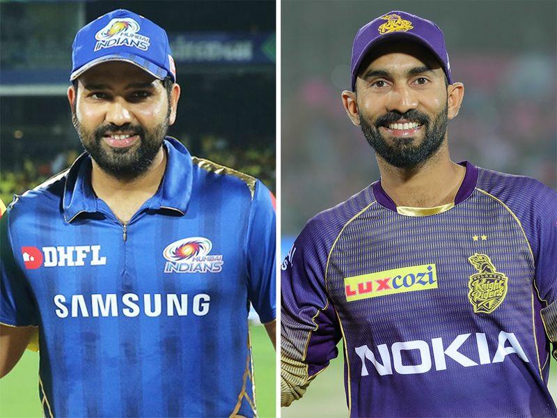 IPL 2020 in UAE: Live coverage of Kolkata Knight Riders vs Mumbai Indians match