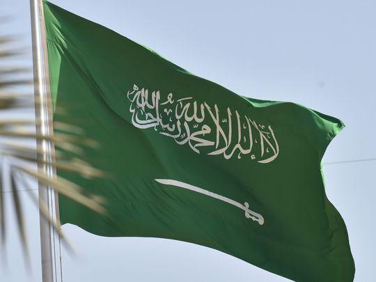 OPN 200923 SAUDI FLAGS-1600857243870