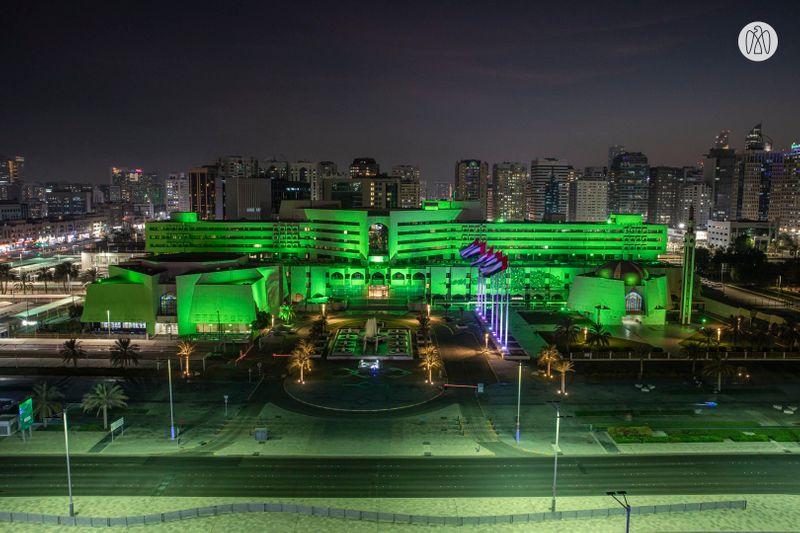200924 Abu Dhabi Saudi National Day