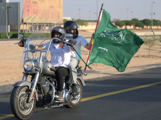 200924 Saudis