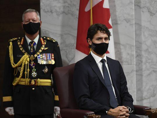 200924 Trudeau