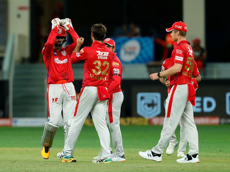 And so it was as RCB were skittled out for 109 and KXIP emerged winners by 97 runs. A damaging defeat for Kohli's boys as KXIP got a win on the board.