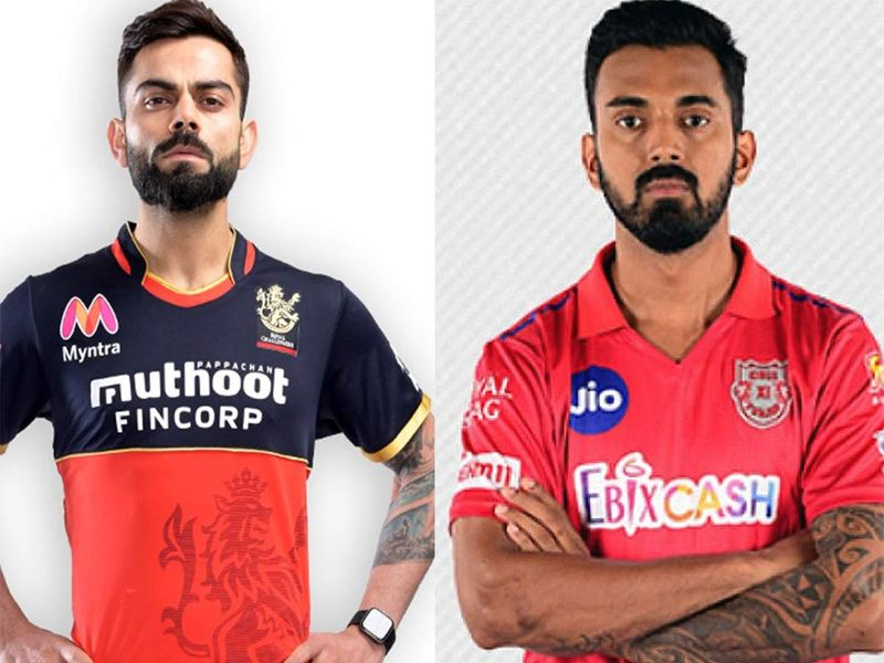 PIL Royal Challengers vs Kings 11 punjab