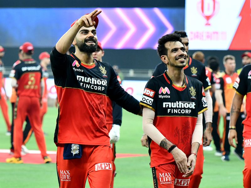 IPL in UAE 2020: Royal Challengers Bangalore move into contention among favourites