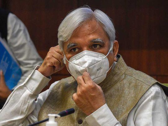 Chief Election Commissioner Sunil Arora  Bihar polls