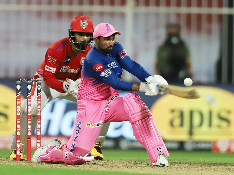 IPL 2020 in UAE: Rajasthan Royals beat Kings XI Punjab by 4 wickets — as it  happened | Ipl – Gulf News
