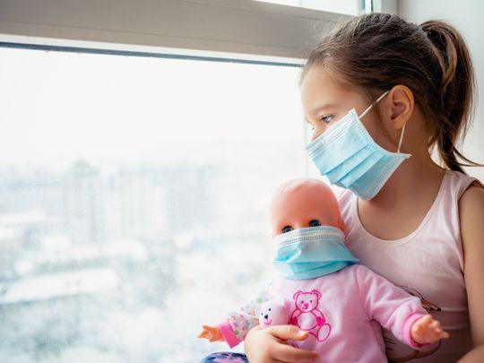 Staying home quarantine
