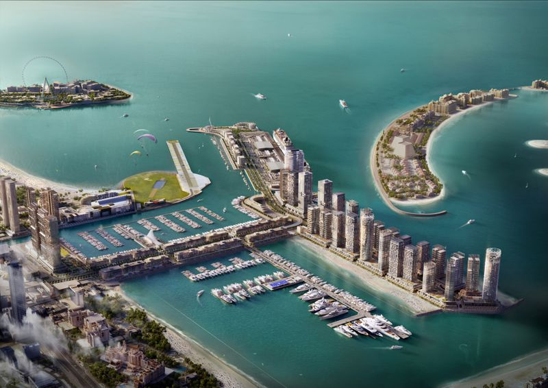 D-Marin Dubai Harbour 2-1601284430818