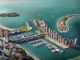 Dubai Harbour Marina