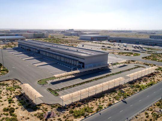EZDubai, Dubai South