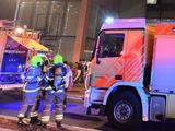 Fire breaks out in Dubai hospital