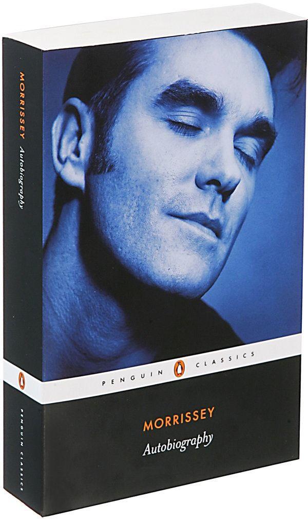 Autobiography — Morrissey