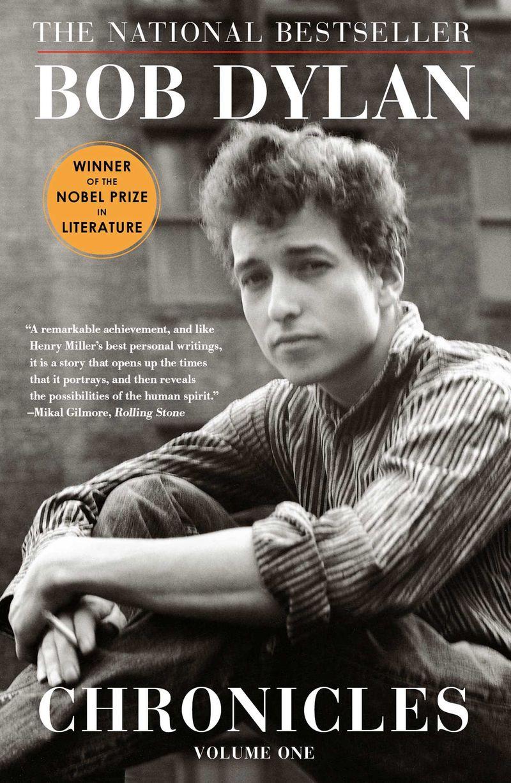 Chronicles, Volume One — Bob Dylan