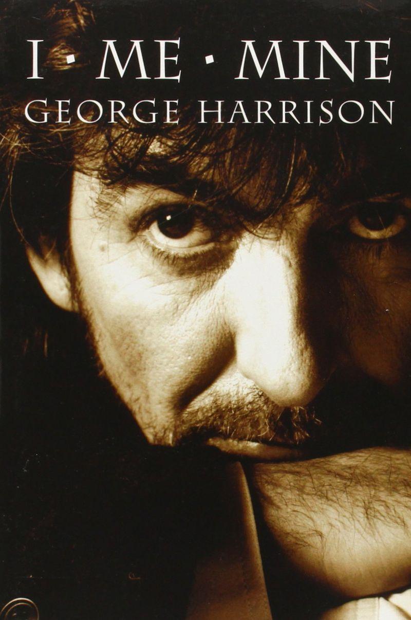 I, Me, Mine — George Harrison