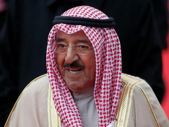 Kuwait mourns the passing of Sheikh Sabah Al Ahmad Al Sabah