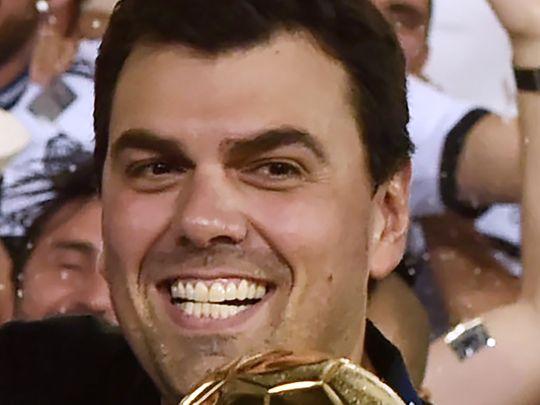 Marco Trovato