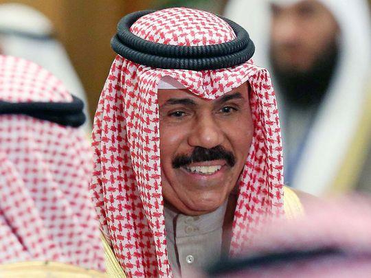 Kuwait: Sheikh Nawaf Al Ahmed Al Sabah appointed Emir | Kuwait – Gulf News