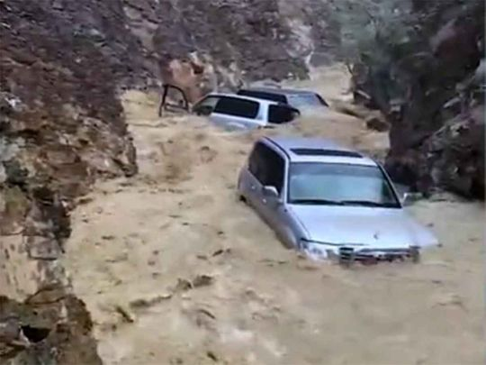 Wadi Shais