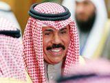 20200930 Sheikh Nawaf Al Ahmed Al Sabah