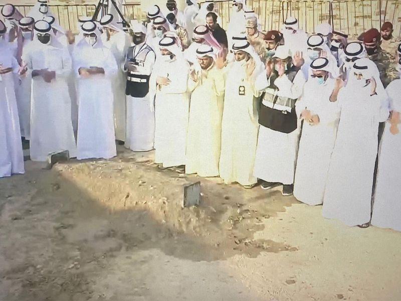 20200930_Emir_sabah_grave